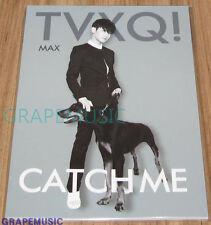 TVXQ TOHOSHINKI SM LOTTE POP UP STORE CATCH ME MAX NOTE NEW