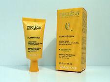 PIASTRA antirughe trattamento per Occhi e Labbra da Decleor - 15 ML-Boxed - 30,000+ F/B