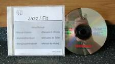 Honda Jaz/Fit '02-'03 Electronic Workshop Manual on 1 CD  Genuine Honda