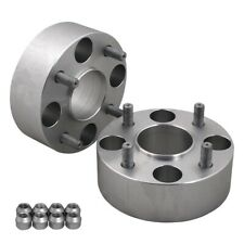 """Hub Centric 2""""/50mm Wheel Adapter Spacers 4x114.3 for Galant Lancer Mirage"""
