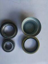 Wheel Bearing Kit Front 2103300051