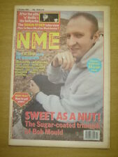 NME 1992 OCT 17 SUGAR SHAUN RYDER PULP CUD VERVE POND