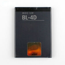Original 1200mAh BL-4D Battery For NOKIA BL4D E5 E7 N5 702T N8 N97mini