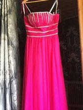 Sequin A-line Sleeveless Wedding Dresses