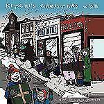 Kitchi's Christmas Wish by Linda Di Luzio-Poitras (2009, Paperback)