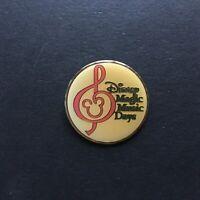 Disney Magic Music Days Disney Pin 284
