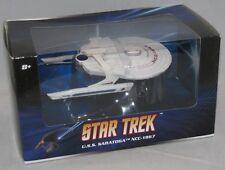 Hot Wheels Star Trek 1:50 Scale Diecast Uss Saratoga Ncc-1867