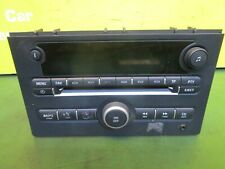 SAAB 9-3 TiD MK2 (02-11) RADIO CD PLAYER 12779269