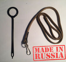 RUSSIAN Makarov PM tt ramrod safety belt Holster pistol weapon army USSR Airsoft