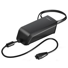 Bosch OEM eBike 6A Fast Charger Active Performance CX 2012- UK Power cable
