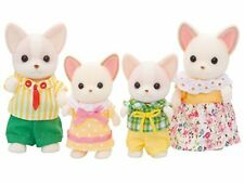 Calico Critters Family doll Chihuahua Family FS-14 Epoch