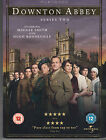 Downton Abbey Series Two 2 - 4 DVD Set - PAL Regions 2, 4, 5