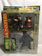 Todd McFarlane's Toys Monster Play Sets Hunchback Series 1, 1997