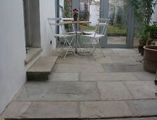RECLAIMED YORK STONE FLAGS. Quality paving at a reasonable price
