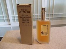 VTG Charles of the Ritz ENJOLI MIDNIGHT 8-Hour Concentrated Cologne Perfume 1.75