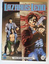 Lazarus Ledd n. 36 - Una sporca faccenda * ed. Star Comics