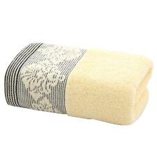 Quick Dry Cotton Plaid Bath Towel Bath Gym Towel Family Towel Bathroom Lot DS