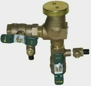 Watts 800M4-QT  Bronze FNPT 3/4-in Pressure Vacuum Breaker