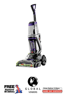 Brand New BISSELL ProHeat 2X Revolution Pet Pro Upright Carpet Cleaner in Purple