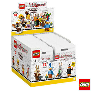 LEGO 71030 LOONEY TUNES MINIFIGURES (PICK YOUR MINIFIGURE) - ALL AVAILABLE