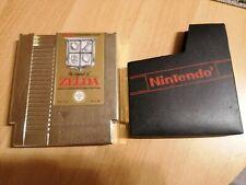 NES Nintendo Zelda Spiel