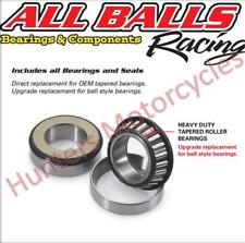 Honda CBR125 Steering Bearings & Seals Kit Set,By AllBalls Racing USA