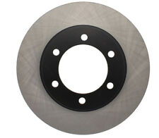Stoptech for 95-02 Toyota 4Runner Front Performance Cryo Brake Rotor - st120.441