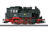 "Märklin H0 37063 Dampflok BR 80 006 der DR ""mfx / Sound / Telex"" - NEU + OVP"