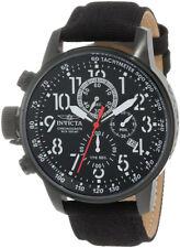 Invicta I-force - 1517 Orologio da polso Cronografo Uomo Cinturino tessuto