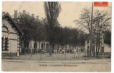CPA 93 - SEVRAN (Seine Saint Denis) - La Caserne et Baraquements