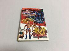 Tatsujin & Golden Axe Attack Manual Book Sega Mega Drive Genesis Japan TRUXTON