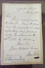 John Kitto ALS - 1851