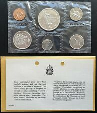 1966 Canada Silver Proof-Like Set with Envelope and COA