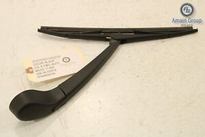 2012-2018 FORD FOCUS HATCHBACK REAR TRUNK TAILGATE WINDSHIELD WIPER ARM OEM