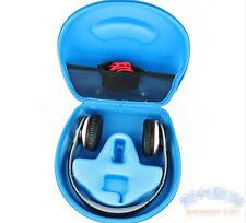 R Portable HeadPhone Case Box Bag For Beat By Dr.Dre Pro/Studio/Solo/Mixr