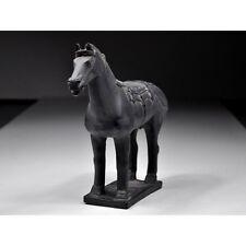 Terrakotta Krieger - Pferd, 22 cm Serie, Tonsoldat Terra Cotta Armee China Xian