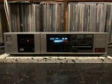 AKAI GX-A5X cassette deck VGC GWO new belts, PAT tested
