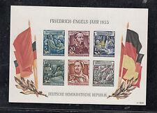 DDR, Block 13, postfrisch