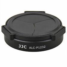 Automatic Protection Lens Cap for Camera Panasonic Lumix G Vario HD 12-32mm