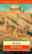 Republic (The World's Classics) by Plato