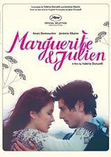Marguerite & Julien [New DVD]