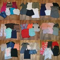 UPDATED Job Lot Bundle of Womens/Ladies Clothing (Size 8,10,12,14,16,18,20,22)