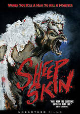 Sheep Skin (DVD, 2016)