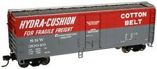 HO TRM 40' PD BOX CAR COTTON BELT                (ATM20002020