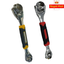 48 in 1 Universal Wrench Multi-Function Socket Spanner Handy Adjustable Tool UK