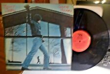 BILLY JOEL GLASS HOUSES 1980 ORIGINAL PRESS Vinyl LP