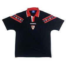 🔥Original Sevilla 1998/99 Third Football Shirt Umbro Vintage - Size XL🔥