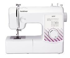 Brother LX17 Domestic Sewing Machine (3 Year Warranty)