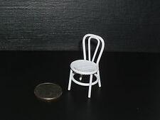 DollHouse Miniature Patio Bistro Chair