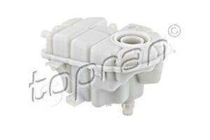 Coolant Expansion Tank Plastic For AUDI A6 Avant A7 Sportback A8 4G 4G0121403D